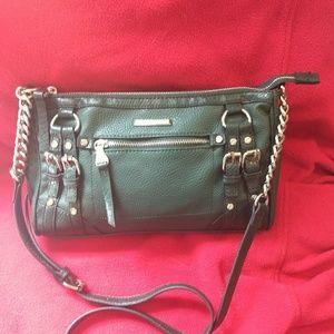 Dana Buchman crossbody shoulder bag